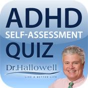 ADHD Quiz adhd checklist