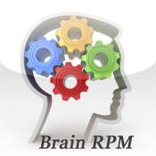 Brain RPM xclock rpm
