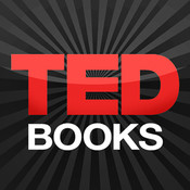 TED Books books