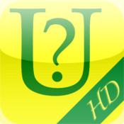 Who R U? HD