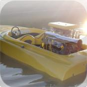 Jet Boats nordic boats