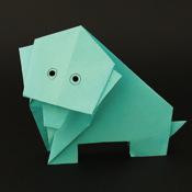Origami V