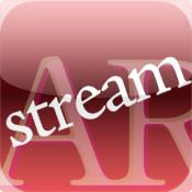 AR stream stream tv 4 7