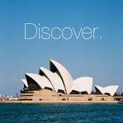 Discover. discover