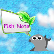 Fish Note