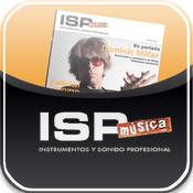 ISP Música isp speed test