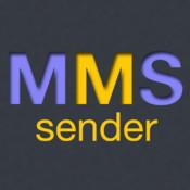 MMS Sender sender