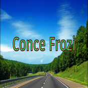 Conce Frozi