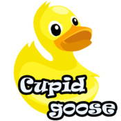 Cupid Goose