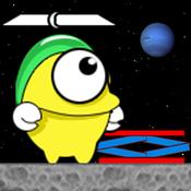 Alien-Copter