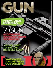 Magazine `Gun`