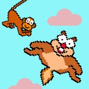 Monkey Dodge