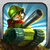 Tank Riders 2 video to xperia
