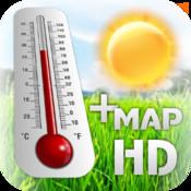 WeatherMap HD`