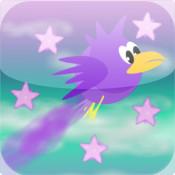 Farting Birds 2 mad birds pursuit