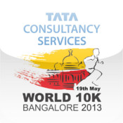 TCS World 10K 2013