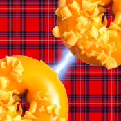Link Link Donuts link spy aim