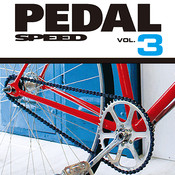 PEDAL SPEED Vol.03
