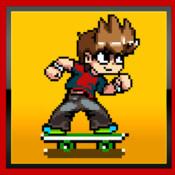 Pixel Gravity Jack