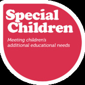 Special Children 214 off special