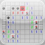 MineSweeper for iPad