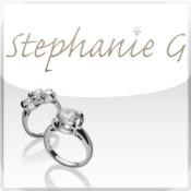 Stephanie G Jewelers stephanie meyer books