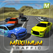 Maximum Traffic Racing