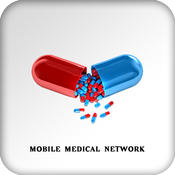Mobile medical network medical