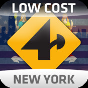 Nav4D New York @ LOW COST