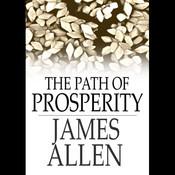 The Path of Prosperity prosperity gospel