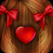 35 ways to plait your hair : women`s outlook [for iPhone] FULL