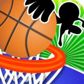 Endless Basketball Dunk