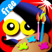 Wee Kids Draw&Color Free
