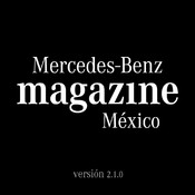 Mercedes Magazine Mexico mercedes