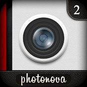 PhotoNova+ 2 - Photo Editor with Selective FX & Lasso
