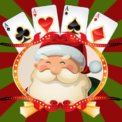 Absolute Xmas Video Poker - Christmas Poker Games & Fun Casino Gambling strip poker man