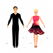 Ballroom Costumes for WDC restrictions