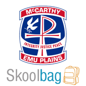 McCarthy Catholic College Tamworth - Skoolbag