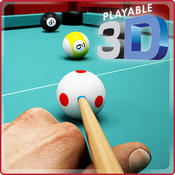 POOL SIMULATOR Play 8 Ball & Practice on 2D & 3D Realistic Physics Virtual Billiards