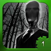 Slenderman - Chapter 1: Alone Free