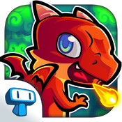 Dragon Tale - Free RPG Dragon Game dragon