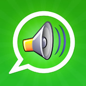Sounds for WhatsApp,WeChat and other wechat