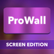 ProWall : Screen Edition for iOS7 - Customize Wallpaper for your Lock Screen virtual screen