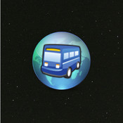 San Francisco Muni Instant Bus Finder + Street View + Nearest Coffee Shop + Share Bus Map