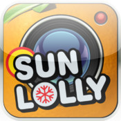 Sun Lolly Fotokonkurrence smileypad