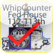 WhipCounter US Fed House 112 and 113