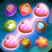 Candy Treasure Quest - Hidden Paradise Puzzle For Kids And Adults FREE