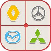 Car Logo Quiz - Guess The Car Logo