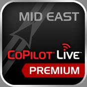 CoPilot Live Premium Middle East