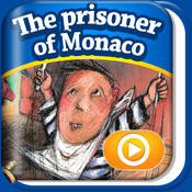 GuruBear HD - The prisoner of Monaco